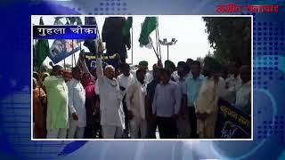 गुहला- चीका में कार्यकर्ताओं ने मनाया जश्न