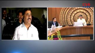 Minister Kalava Srinivasulu Speaks About Key Decision's Taken After AP Cabinet Meet | CVR NEWS - CVRNEWSOFFICIAL