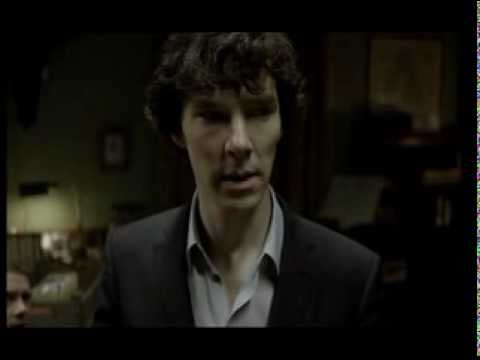 Casting Sherlock and John | 'Unlocking Sherlock' part 3/6
