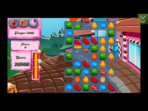 Candy Crush Saga - Match your way through candy - Download Video Previews
