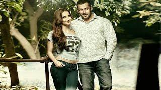 Salman Khan and Elli Avram do a photoshoot for Being Human   Bollywood News  #TMT