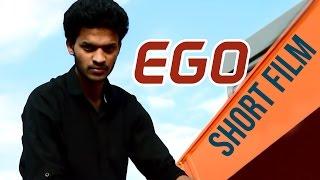 Ego | Telugu Psychological Thriller Short Film 2015 | By Praveen Kumar Dacharam - YOUTUBE