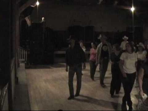 All About Tonight - Line Dance Demo