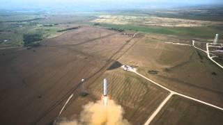 Ракета «Кузнечик»