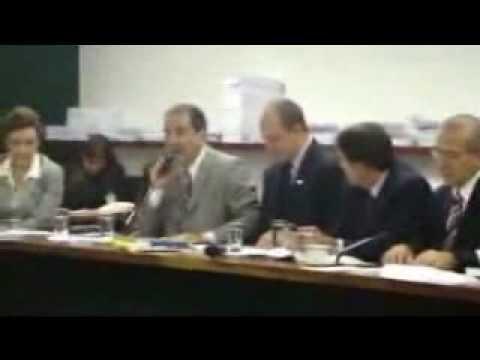 Pr. Silas Malafaia na Câmara dos Deputados em defesa da família