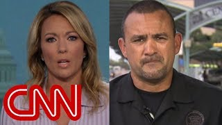 Border patrol agent: Kids are treated humanely - CNN