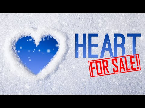 [ENG] Heart for Sale- Maulana Tariq Jameel