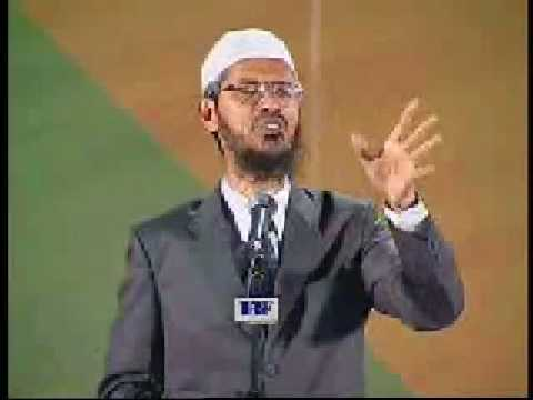 Dr Zakir Naik Sunni Shia Shafi Wahaabi Hanafi Are Muslims confused