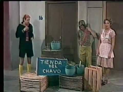Chaves - Sucos do Chaves