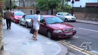 Clip hai - Những clip hot nhất tuần 2, tháng 5/2012