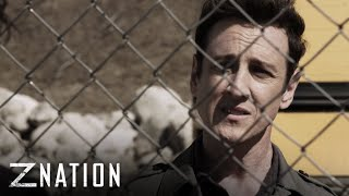 Z NATION | Season 5, Episode 12: Sneak Peak | SYFY - SYFY