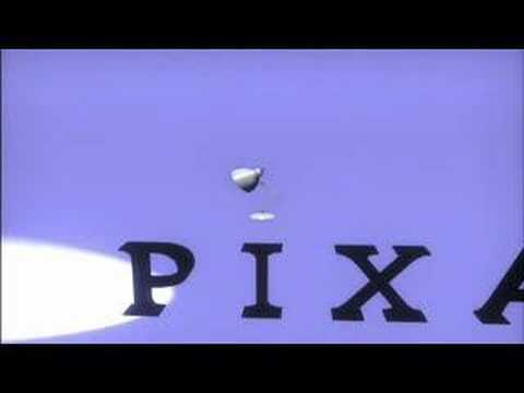 Pixar Intro Remakes