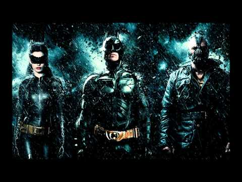 The Dark Knight Rises - Main Theme