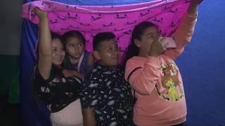 Fiestas patronales en Estancia de los Berumen (Tepetongo, Zacatecas)