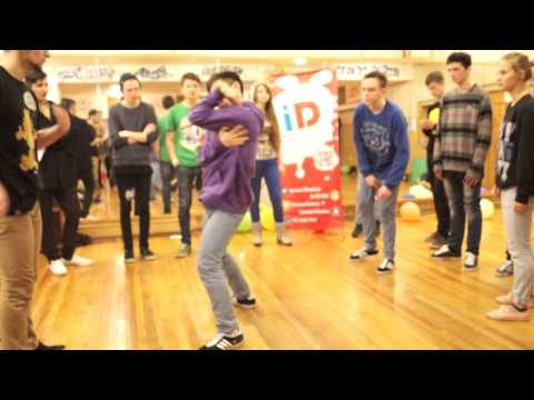Vertifight in Vladivostok#8 | One shot crewvs. Lunet crew | 2х2 ED