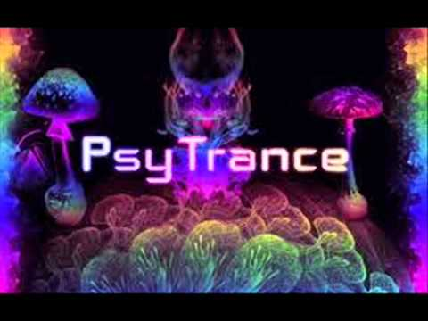PSYCHO TRANCE FOREVER 2012