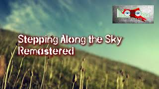 Royalty Free :Remastered: Stepping Along the Skey