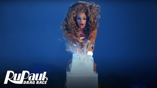 Winter Takes All ❄️| RuPaul's Drag Race All Stars | Premieres Friday 8/7c | VH1 - VH1