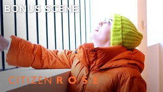 Rose McGowan Goes Apartment Hunting in France | CITIZEN ROSE | E! - EENTERTAINMENT
