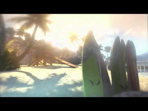 Dead Island - 'Tragedy Hits Paradise' teaser, May 2011
