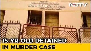 "Class 10 Boy Detained In Vadodara Murder; ""Wanted School Shut,"" Say Cops - NDTV"