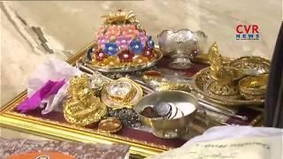 ACB raids Irrigation CE Suresh Kumar homes in Hyderabad | Karimnagar | CVR NEWS - CVRNEWSOFFICIAL