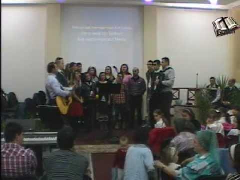 Biserica Gosen 25 decembrie 2011