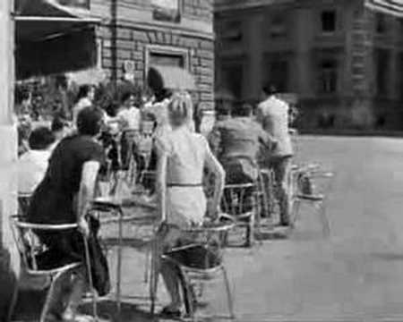Roman Holiday - trailer 1 (1953) AUDREY HEPBURN