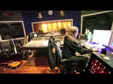 Carolus Rex - Studiosession #3