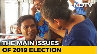 9 Bus Rides In Thiruvanathapuram - Secularism, Sabarimala Among Issues Raised - NDTV