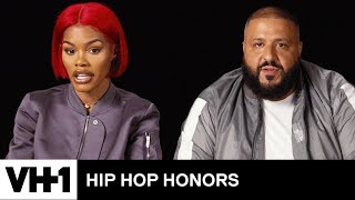 DJ Khaled, Teyana Taylor & More Talk Hype Williams | Hip Hop Honors: The 90's Game Changers - VH1