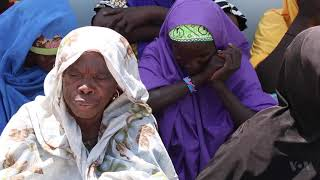 Nigerian Wives, Mothers of Detainees Say Their Men Are Not Boko Haram - VOAVIDEO