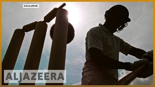 Exclusive: Spot-fixes in 15 international cricket matches | Al Jazeera English - ALJAZEERAENGLISH