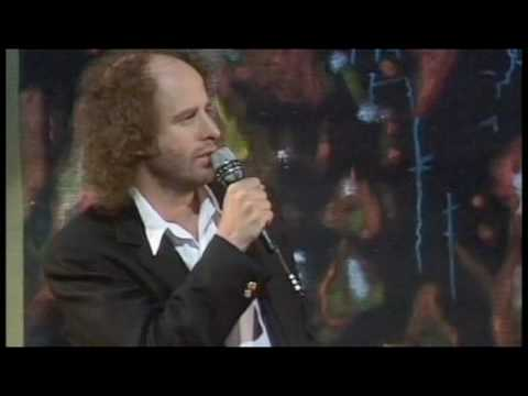 Steven Wright Hysteria stand up