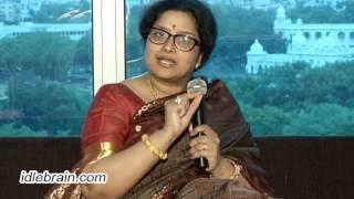 Tulasi Shivamani about Shankarabharanam film awards - idlebrain.com - IDLEBRAINLIVE