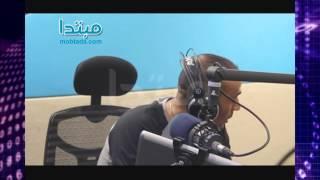 بالفيديو والصور.. محمود عبد المغنى: سعيد بردود فعل نهاية «النبطشى»