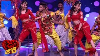 Bhargav and Priyanka Performance Promo - Dhee Jodi (#Dhee 11) Promo - 12th December 2018 - Sudheer - MALLEMALATV