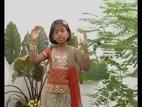 Tamil Christian children's song