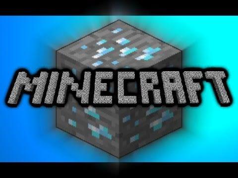 Minecraft: Diamond in Under 10 Minutes!
