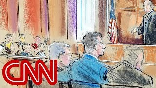 Manafort defense rests without calling witnesses - CNN