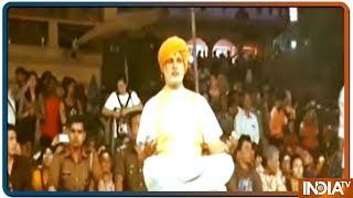PM Narendra Modi Trailer: विवेक ओबेरॉय ने दिखाई पीएम मोदी की ज़िंदगी की कहानी - INDIATV