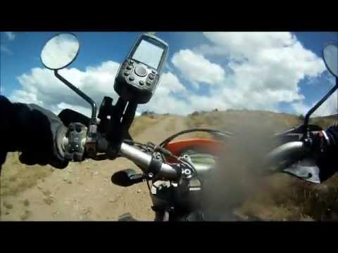 ktm 625 sxc headng up carricktown track