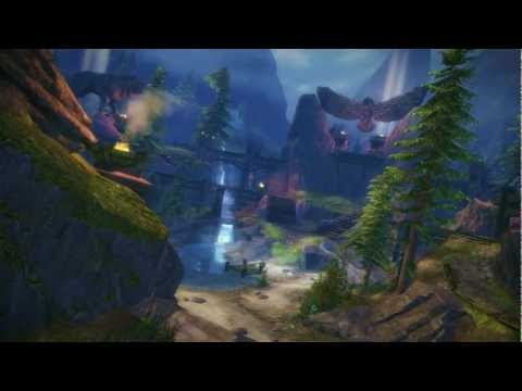 Introducing the New Spirit Watch PvP Map - Guild Wars 2