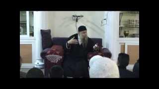 المسجد واسلام ثمامة بن أثال