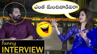 Entha Manchi Vadavura Movie Team Sankranthi Special Interview | Kalyan Ram, Mehren, Naresh - TFPC