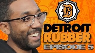 Detroit Rubber Ep. 5 of 6 - &amp;quot;Pay It Forward&amp;quot;