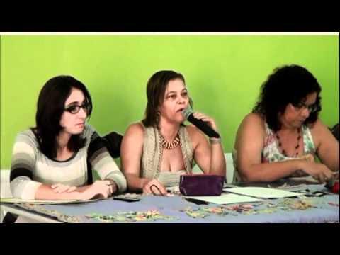 Seminário Violência contra a Mulher - 29 de março 2012, Palmares/PE
