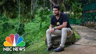 Two New Yorkers Give Puerto Rican Town The Ultimate Coffee Boost | NBC News - NBCNEWS