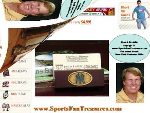 New York Yankees Merchandise