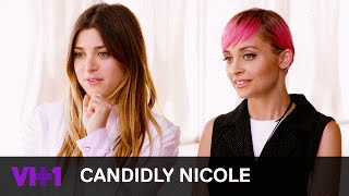 Candidly Nicole | Nicole Pitches Her Invention | VH1 - VH1